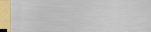 Rama de tablou argintie, dreapta, medie 616-02