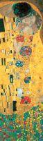 Tablou decorativ Sarutul de Klimt