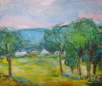 Picturi cu peisaje